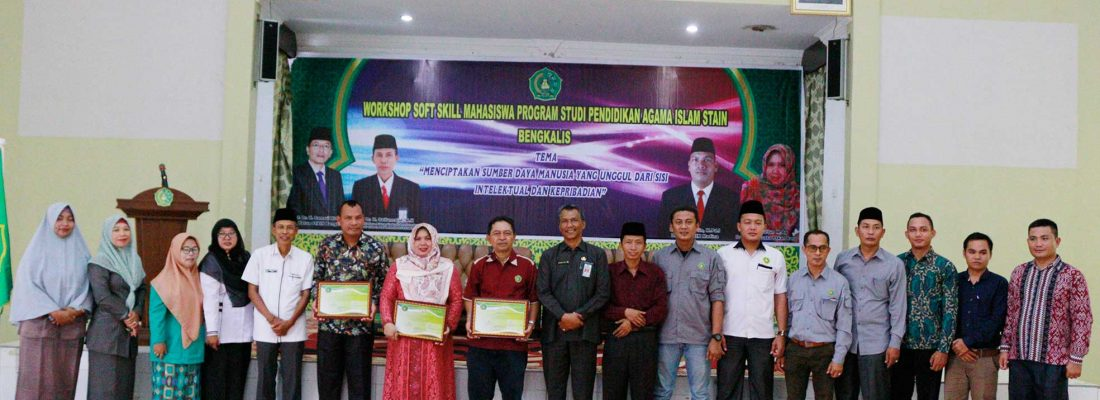 Workshop Soft Skill Prodi PAI